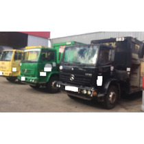 Mb 1718 - Toco Chassi - 2008 - R$ 59.000,00