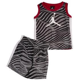 Nike Jordan Boys Set 2 Piezas Original Swag