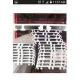 Perfil De Aluminio Tipo H Para Techos De Policarbonato