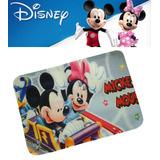 Alfombra Mickey Disney Original Baño Cuarto Decoracion