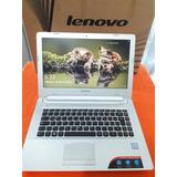 Laptop Lenovo Core I5 - 6ta Gen.