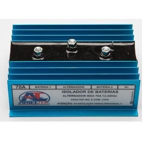 Isolador Bateria 70 Amperes