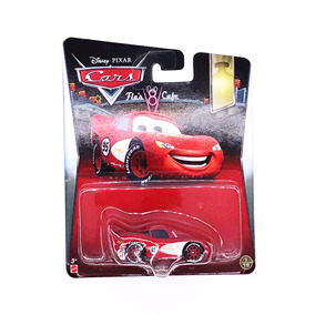 Disney Pixar Cars Relâmpago Mcqueen Radiator Springs Mattel