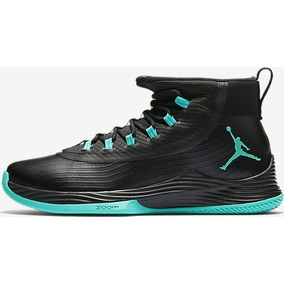 Nike Jordan Ultra Fly 2 Basquet Zapatillas Urbana 897998-012