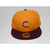 Boné New Era 59fifty Tone Chicago Cubs Mlb