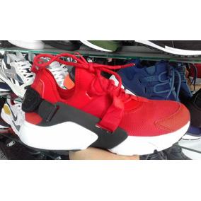 Zapatillas Tenis Nike Huarache Para Hombre Ultima Coleccion