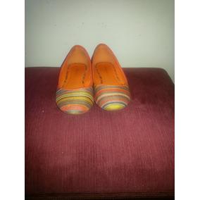 Zapatillas De Colores Para Damas