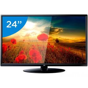 Tv Led 24 Aoc Le24m1475 2 Hdmi 1 Usb Hd