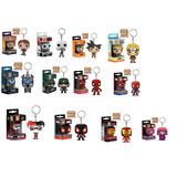 Llaveros Funko Pop Keychain Varios Modelos Personajes Series