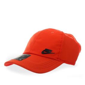 0f941bbd6bf17 Gorra Nike U Arobill H86 - 942212634 - Rojo - Unisex