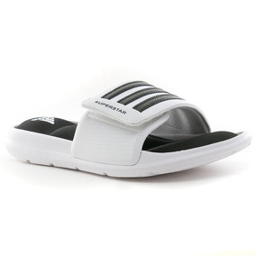 Chinelas Superstar Slide Ftwr adidas
