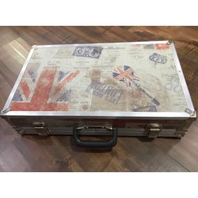 Hard Case De Pedais Case London 50x30x11cm - Novo!!