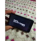 Samsung Galaxy Camara Ek-gc100 Android 3g -wifi