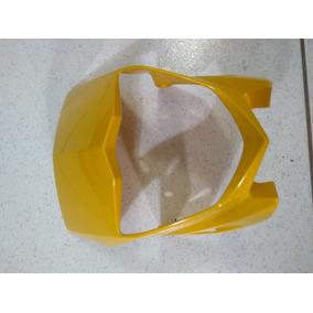 Carenagem Farol Amarelo Original Xtz-125 Ano 2013