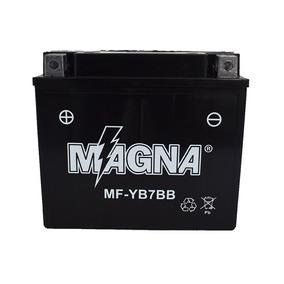 Bateria Hondacbf150 mf-yb7bb magna