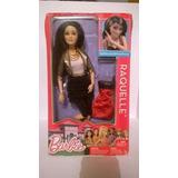 Fashion Toys Barbie Raquelle Dream House De Coleccion