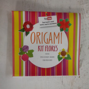 Kit Origami Flores