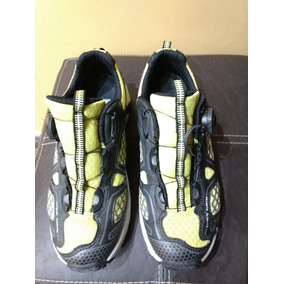 Zapatillas De Hombre Montagne - Extreme Running