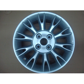 Roda Fiat Palio/idea/siena Aro 15 Original