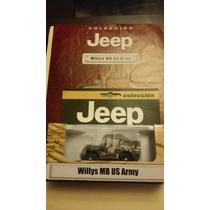 Jeep 3 Willys Mb Us Army El Comercio Ixo