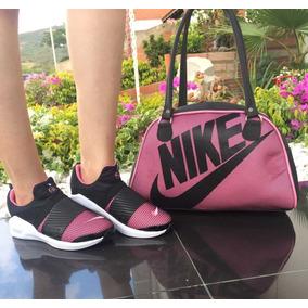 Tenis Nike Air Mujer Combo Nuevos Modelos Envio Gratis!!