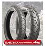 Bmw 1200 Aguatera 170/60/17 /120/70/19 Battlax A40 Adventure