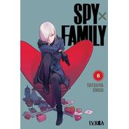 Spy X Family #6 - Ivrea