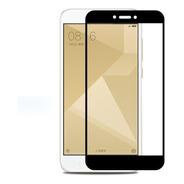 Película Vidro Xiaomi Redmi 4x Tela 5.0 Fullcover Frete R$13
