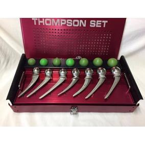 Set Prótesis Thompson