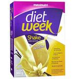 Shake Diet Week Baunilha 360g Maxinutri