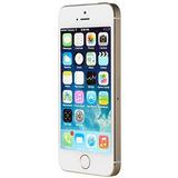 De Apple Iphone 5s Oro 32gb Abrió El Teléfono (reacondiciona