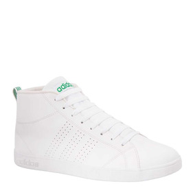 Tenis Casual adidas Advantage Clean Mid 9894