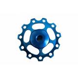 Kit Roldana Cambio Kenli -4011 Al. Rolamentado Azul