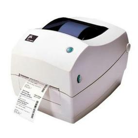 Impresora Zebra Tlp2844 De Sticker Codigo De Barras