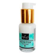 Crema Facial Bio Regeneradora Nutritiva 30g