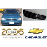 Parrilla O Careta Delantera Chevrolet Astra 1.8 2002-2004