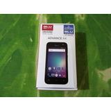 Teléfono Blu Advance A4 Nuevo 8gb-5mp Cámara Flash-android 6