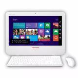 Aio Viewsonic Intel® Core® I7 7700 - 8gb -hdd 1t - Free Dos