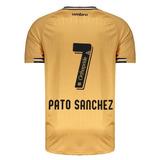 c2b492fb44 Camisa Alexandre Pato - Camisas de Times de Futebol no Mercado Livre ...