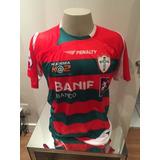 Camisa Oficial Portuguesa/sp - Usada Em Jogo - Tam G -no 17