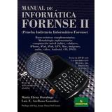 Manual De Informática Forense 2 - Errepar