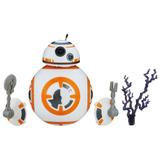 Figura Colecionável - 30cm - Disney - Star Wars - O Desperta