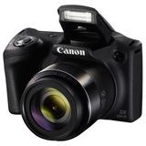 Camara Canon Semiprofesional Sx430 Wifi 20mp 90x Zoom 2018