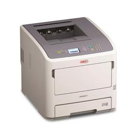 Impresora Oki 62442301 Mps5501b, 120v Smart Mono