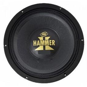 Woofer Eros E-15 Hammer 5.2k 15 2600wrms 4 Ohms