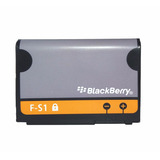 Bateria Pila Blackberry F-s1 Para 9800 Torch Fs1 1270mha Sea