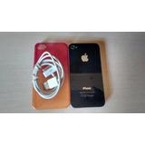 Iphone 4s 8gb(pra Vender Logo)