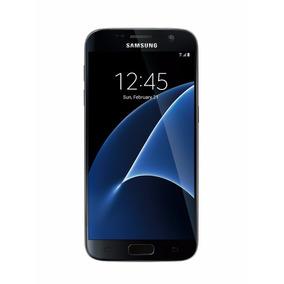 Samsung Galaxy S7 Smartphone, Pantalla Amoled, 5.1 Pulgadas,
