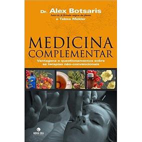 Medicina Complementar De Botsaris Alex E Telma Mekler