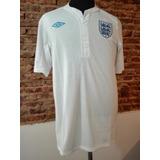 Camiseta Seleccion Inglaterra Umbro